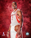 Dwight Howard 12 of the Houston Rockets posed Photo