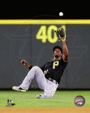 Andrew McCutchen 2013 Action Photo