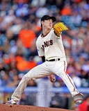 Tim Lincecum 2013 Action Photo