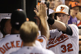 Baltimore, MD - June 27: Matt Wieters Photographic Print
