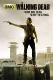 The Walking Dead - Season 3 Poster