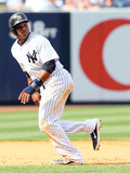New York, NY - June 22: Robinson Cano Photographic Print