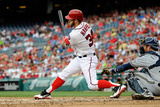 Washington, DC - July 03: Bryce Harper Photographic Print