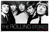 Rolling Stones - Out of our heads Plakater