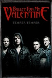 Bullet For My Valentine (Group) Prints