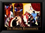 Renaissance de Harlem Affiches par Jerry Butler