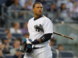 New York, NY - June 20: Robinson Cano Photographic Print