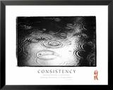 Consistency: Raindrops Láminas