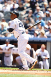 New York, NY - June 23: Robinson Cano Photographic Print