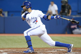 Toronto, CANADA - July 5: Jose Bautista Photographic Print
