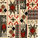 Southwest Textile I Prints by Nicholas Biscardi