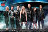 The Big Bang Theory (Ufo) Billeder