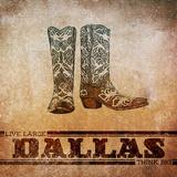 Dallas - Tablo