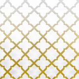 Yellow Lattice I Prints by Jairo Rodriguez