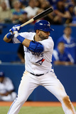 Toronto, CANADA - May 21: Jose Bautista Photographic Print