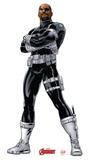 Nick Fury - Marvel Avengers Assemble Lifesize Standup Cardboard Cutouts