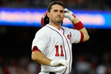 Washington, DC - June 27: Ryan Zimmerman Photographic Print