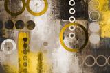 Yellow Liberated ポスター : マイケル・マーコン