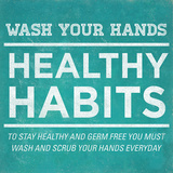 Healthy Habits I Prints