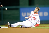 Washington, DC - April 23: Bryce Harper Photographic Print