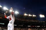 Washington, DC - May 24: Bryce Harper Photographic Print