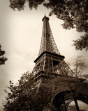 Last Day in Paris I Prints by Emily Navas