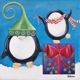 Paddison & Friends I Plakaty autor Gina Ritter