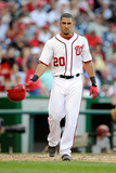 Washington, DC - June 27: Ian Desmond Photographic Print