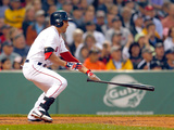 Boston, MA - June 27: Jacoby Ellsbury Photographic Print