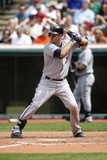 Cleveland, OH - May 04: Joe Mauer Photographic Print