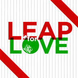 Leap for Love Poster
