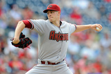 Washington, DC - June 27: Patrick Corbin Photographic Print