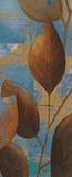 Eco Blue I Posters by Patricia Quintero-Pinto