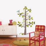Tree Decorative Wall Stickers Wall Decal