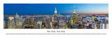 New York, New York Art by James Blakeway