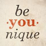 Be-you-nique Print
