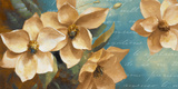 Magnolia Aglow II Prints by Lanie Loreth