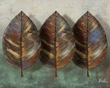 Three Amigos I Prints by Patricia Quintero-Pinto