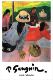 Paul Gauguin - 2016 Calendar Calendars