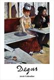 Degas - 2016 Calendar Calendars