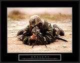 Bravery Prints