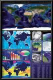 Oceans & Seas Posters