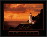 Success: Lighthouse Prints