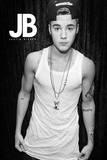 Justin Bieber - Vest Posters