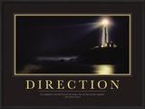 Direction Print