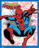 Marvel Spiderman Photographie