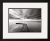 Infinite Vision Framed Photographic Print by Doug Chinnery