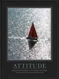 Attitude: Sailing Art