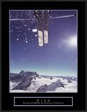 Risk: Ski Print