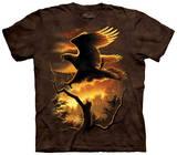Golden Eagle Tshirts